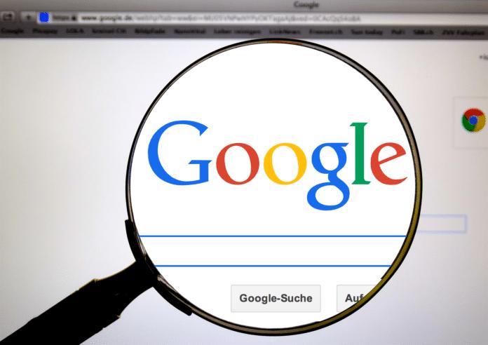 Personensuchmaschine: Facebook oder Google?