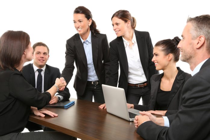 Interne Bewerbung: Muster, Fehler & Tipps